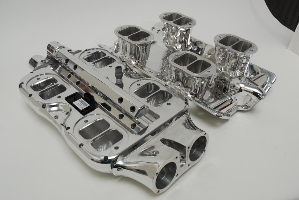 Nelson Racing Engines Billet Int