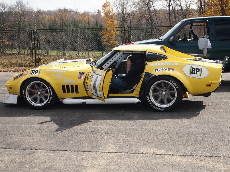 ciro racing c3 r 1968 corvette for street autocross. Black Bedroom Furniture Sets. Home Design Ideas