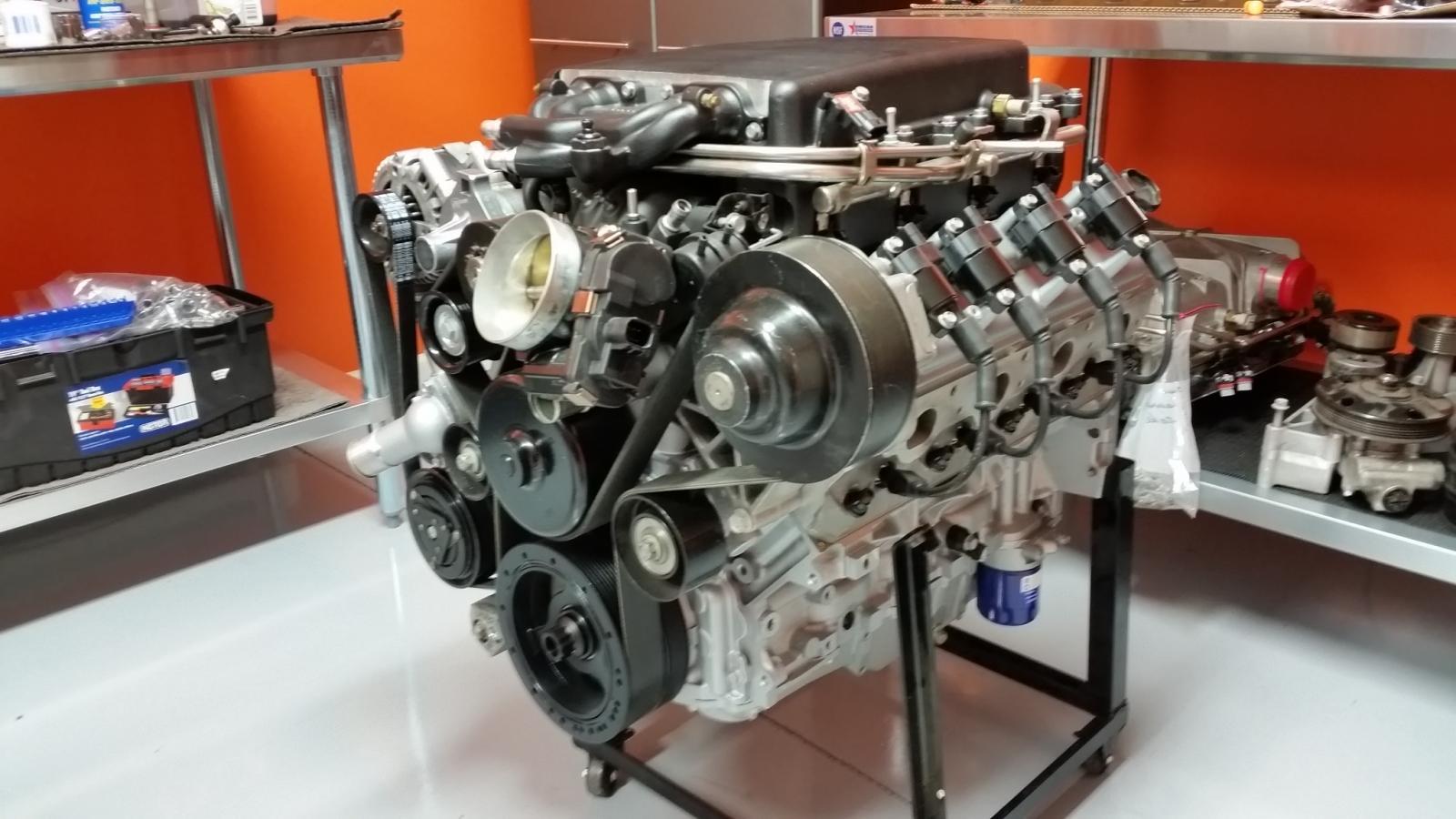 fs new ls9 forged engine gm alternator wiring diagram internal regulator