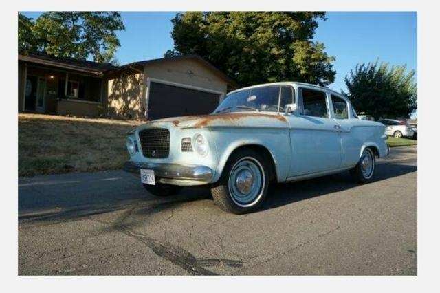 1960 Studebaker Lark Vi