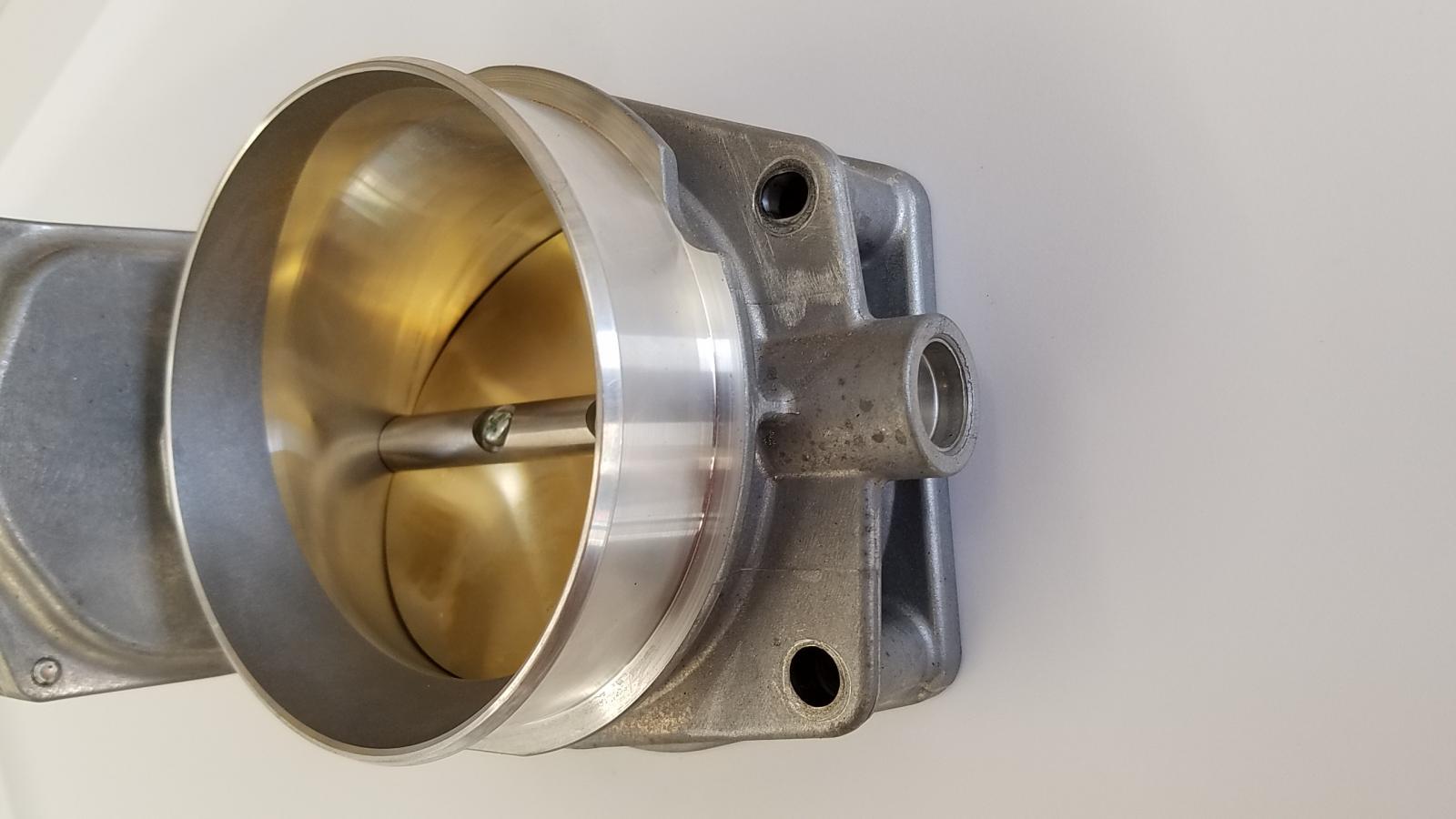 LS3 Throttle Body 12605109