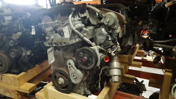 LTG 2 0 Ecotec turbo engine