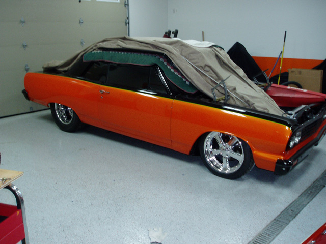 1964 65 Chevelles And Malibus Show Off Your Wheels