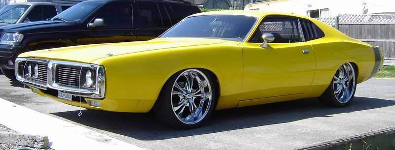 Lets see some pro-touring dodge/plymouth MOPARS! -------- - Page 2