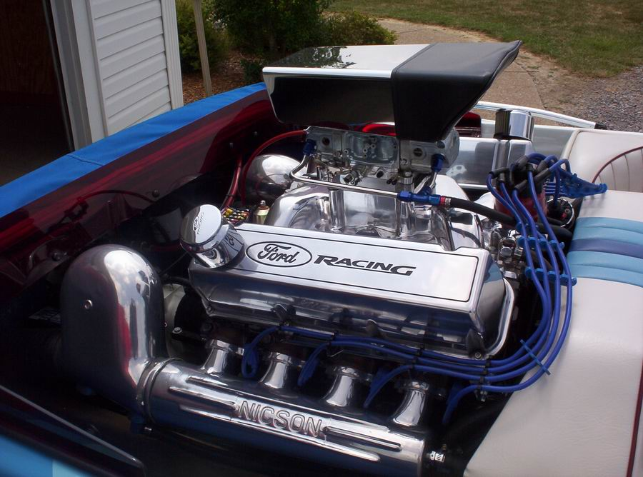 Cobra Jet 429 Engine For Sale Autos Weblog