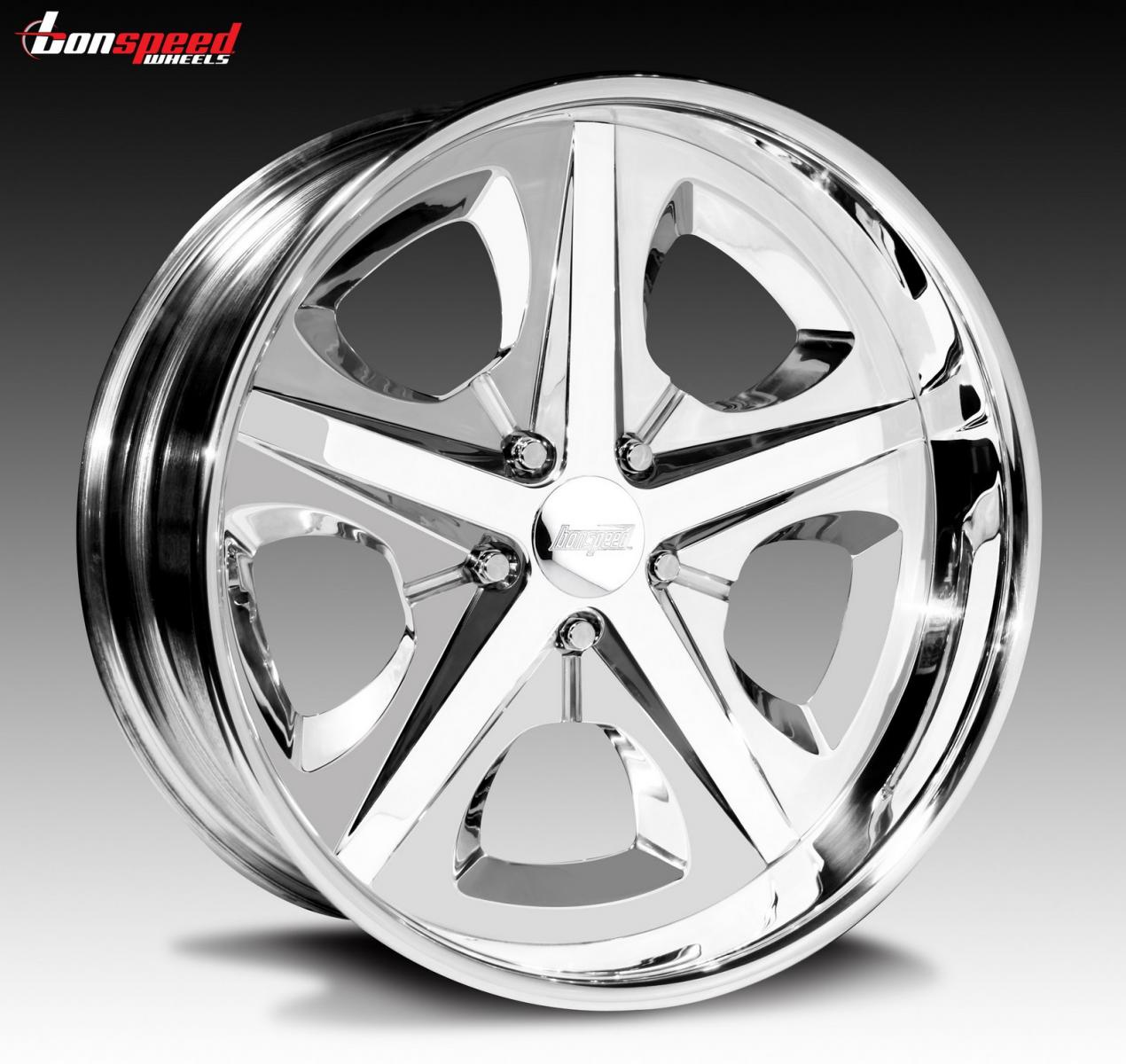 Bonspeed Wheels Vintage Styles