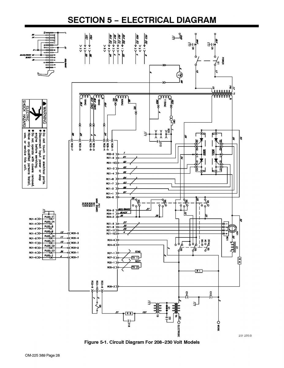 Miller Syncrowave 200 Wiring Diagram Great Design Of Mig Welder Dialarc Hf 300 Dynasty Dx