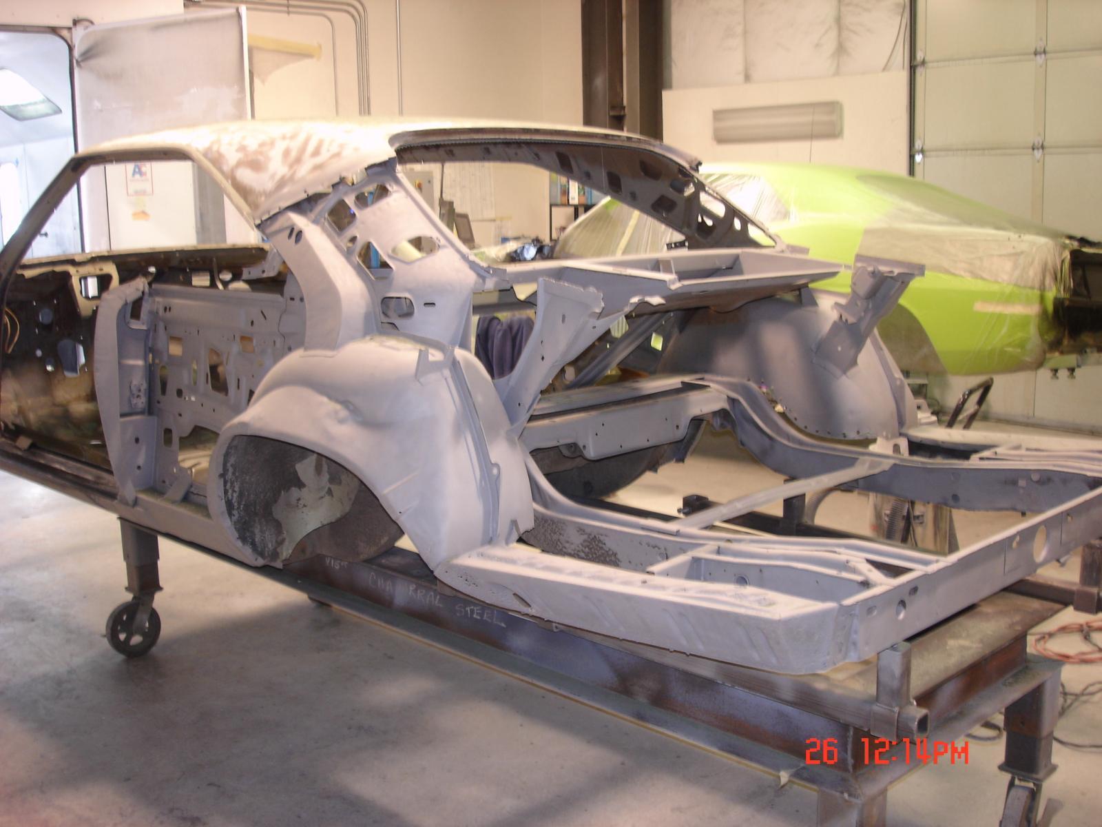 Dodge Dart Srt >> Finns Auto Restoration 69 Charger 6.1 hemi