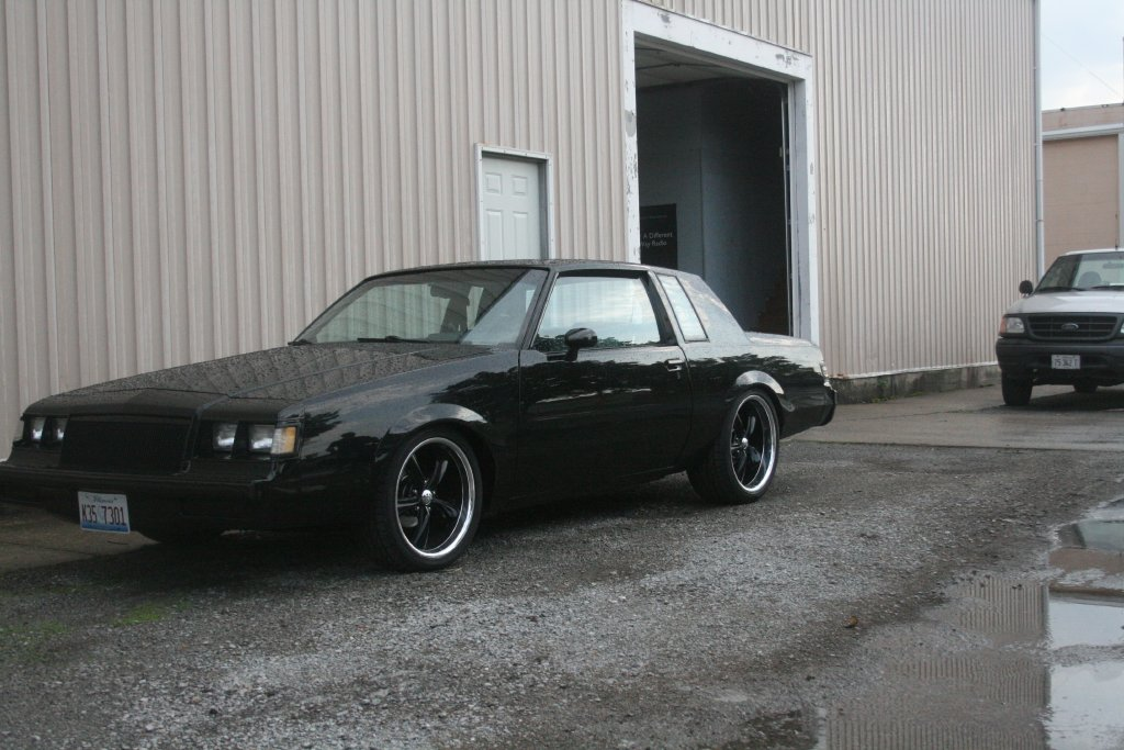 my 87 buick regal needs a name. Black Bedroom Furniture Sets. Home Design Ideas