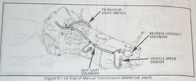 Lt1 t56 electrical plug questions