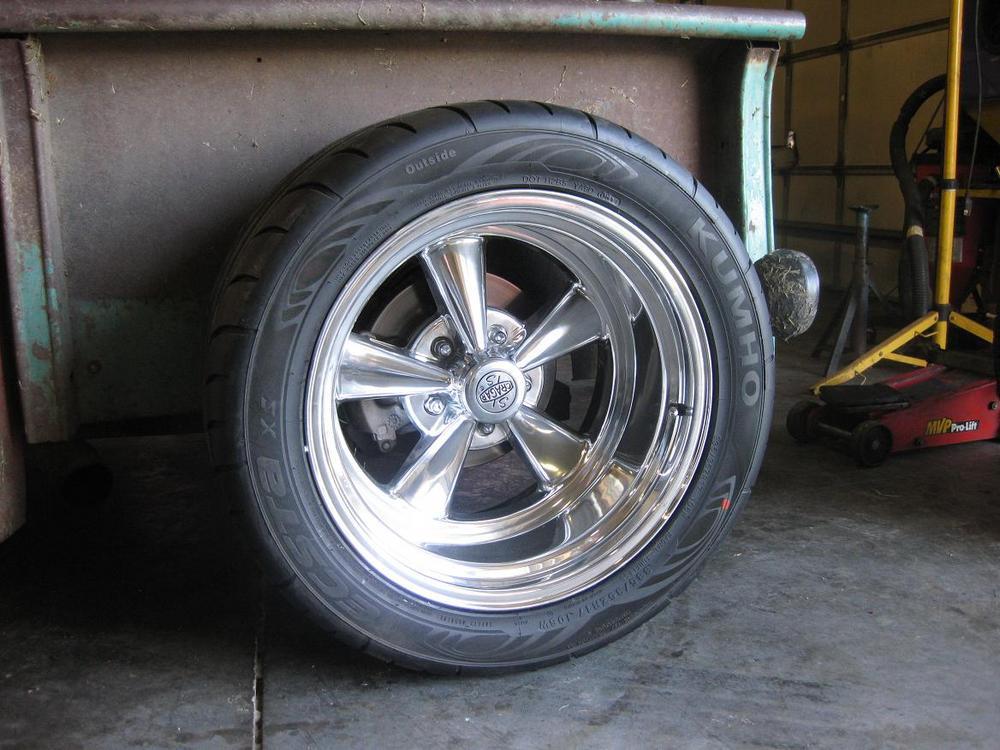 Cragar like 17 five spoke wheels for 17 inch d window wheels