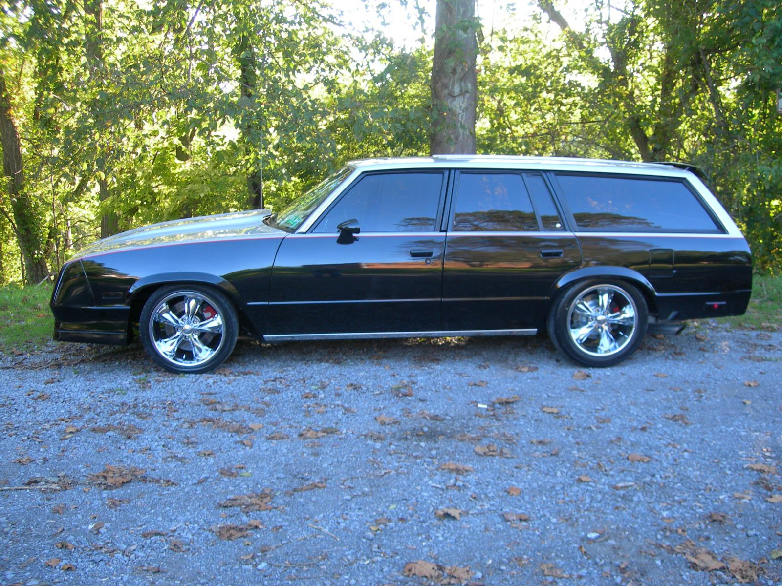 Project Grocery Getter   1983 Chevy Malibu Wagon! - Page 8