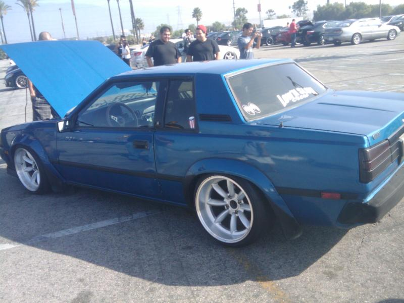 Hgms Mustang Mods further Porsche 935 further Watch together with 677840 Pro Touring Fox S moreover 85527 1984 Celica GT Pro Touring Can It Be Done. on mustang 4 cylinder turbo
