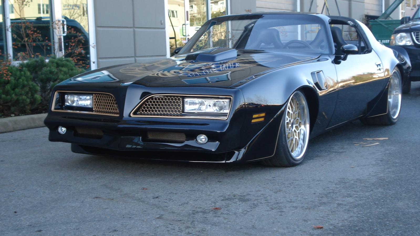 Trans Am Page 4