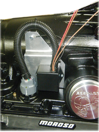 Has Anyone tried the New Rossler Transmission  little Black Box