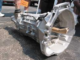 T56 Transmission For Sale >> T56 6 Speed Ls1 Transmission W Clutch Flywheel Out Of 01 Camaro