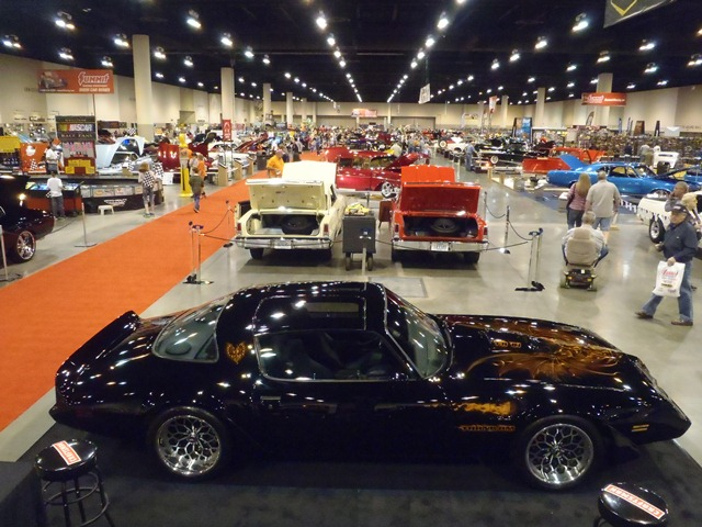 Pontiac Trans Am Restored By Restore A Muscle Car Graphics By - Restore a muscle car car show