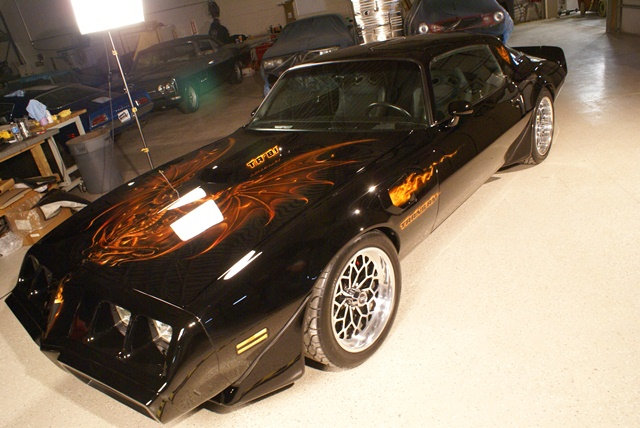 1980 Pontiac Trans Am Restored By Restore A Muscle Car