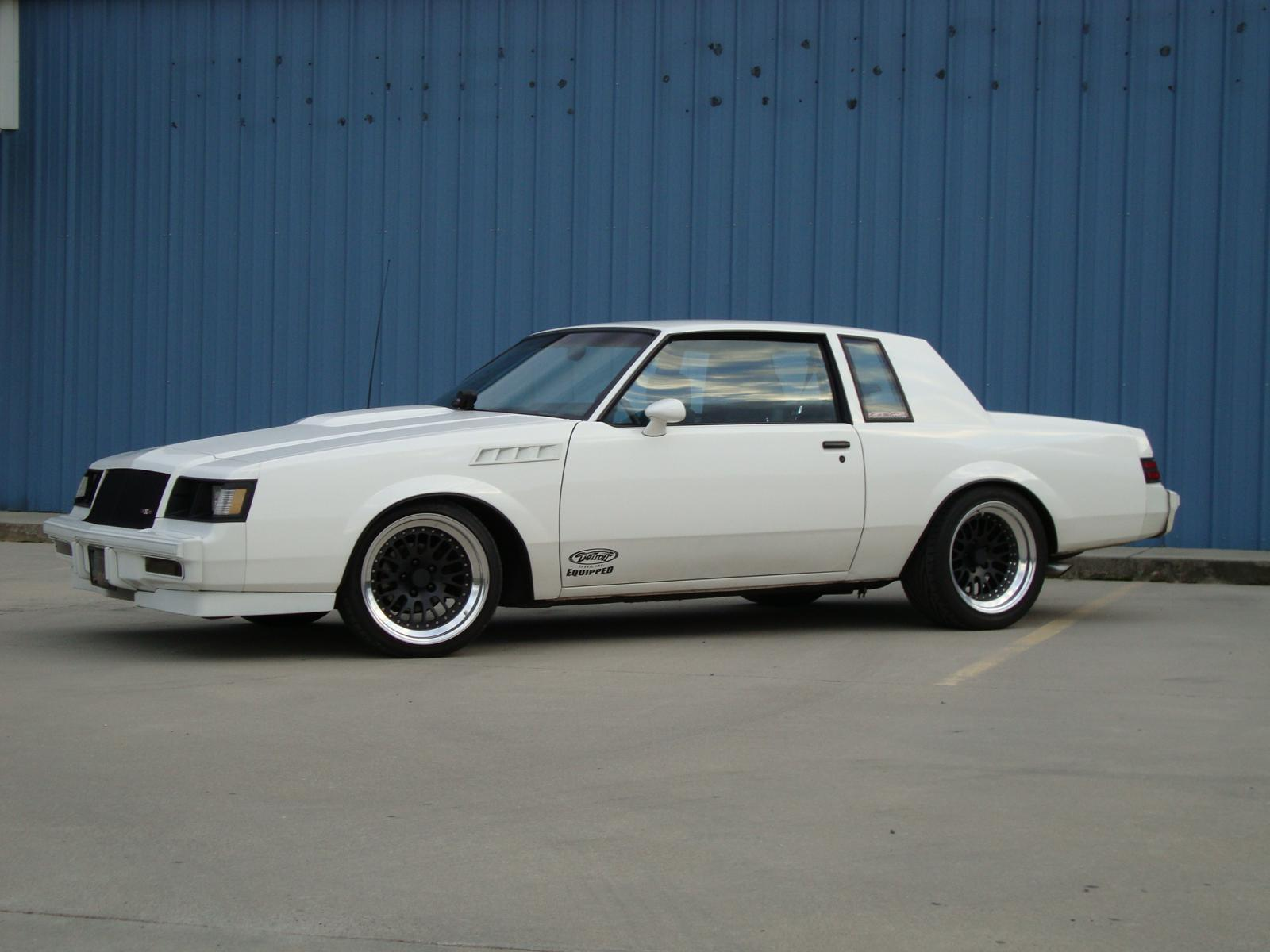 82 Buick Regal Partsnew Member With Grand National Gbodyforum 78 2005 Lacrosse Engine Diagram G Body Roll Call Page 25