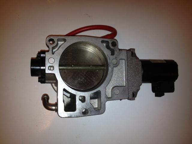 01 Zo6 Ls6 Dbw Throttle Body Cts V Also