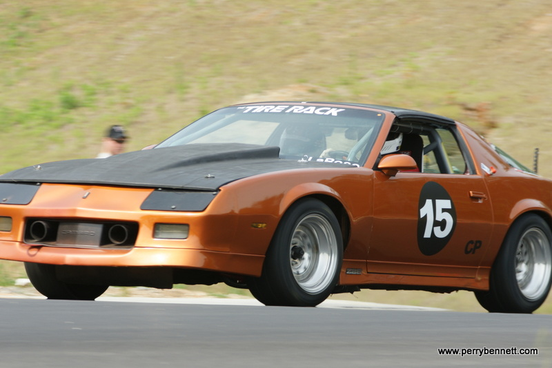 Why Are There Not More 3rd Gen Camaros Representing Page 25