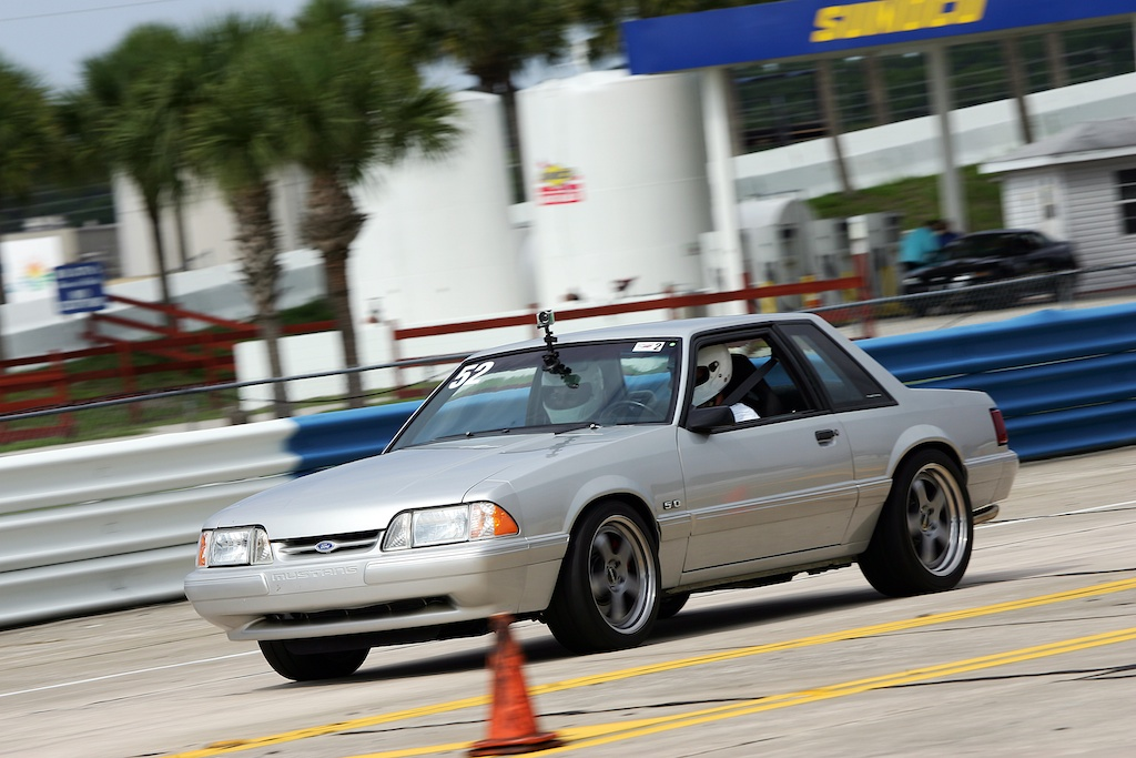 Magnum 500 Wheels >> 93 Mustang Coupe w/ 2012 Boss Engine