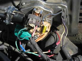 gm after 1979 wiper washer system wiring wire harness tester