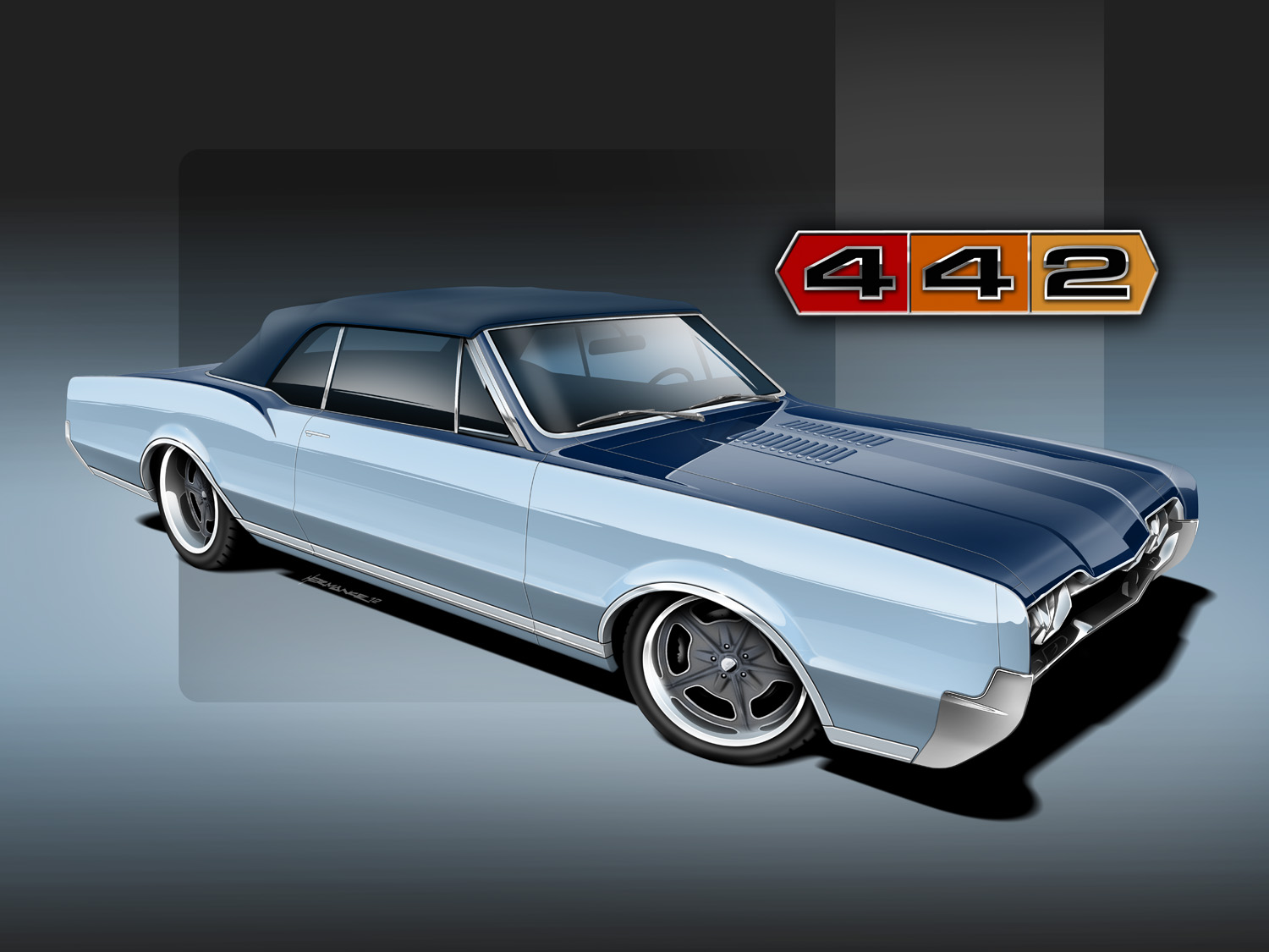 Showthread likewise Watch further Alternator Upgrades Junkyard Builder likewise Acl 117b besides 96067 1967 Olds 442W30 Build. on 1970 chevelle wiring diagram