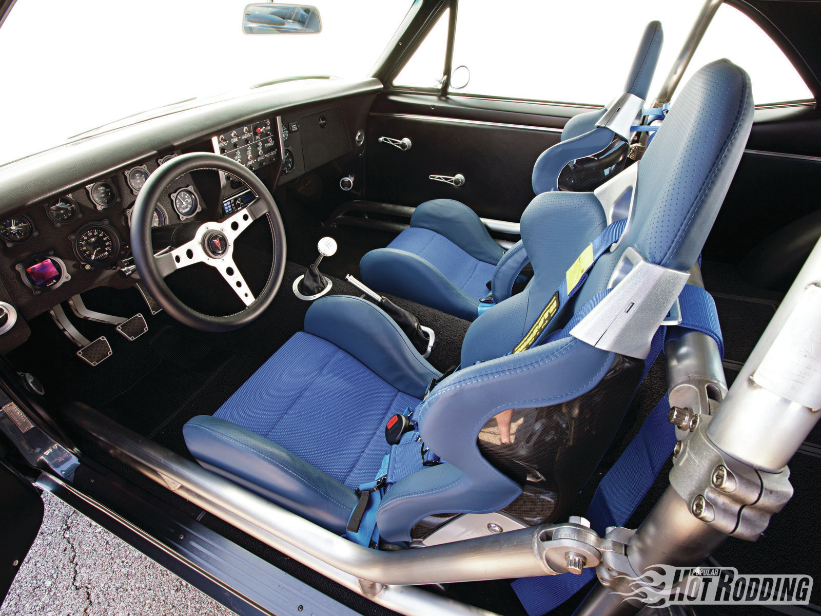 Tiger Roll Cage Question Joints