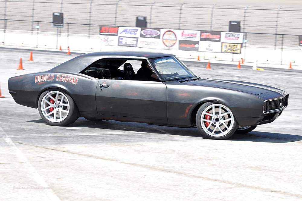 Pro Touring Rat Rod Muscle Cars With Patina