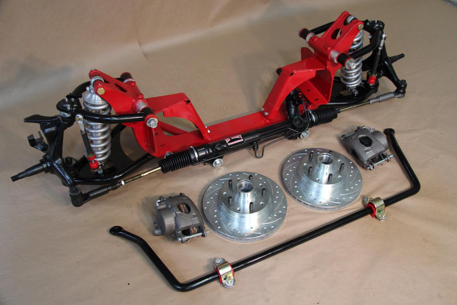 All Chevy chevy c10 suspension kit : Summer Savings from No Limit