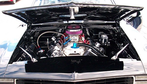 Lets See All The Camaros Page 10