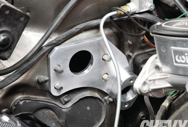 Need Help With Hydraulic Clutch Master Cylinder