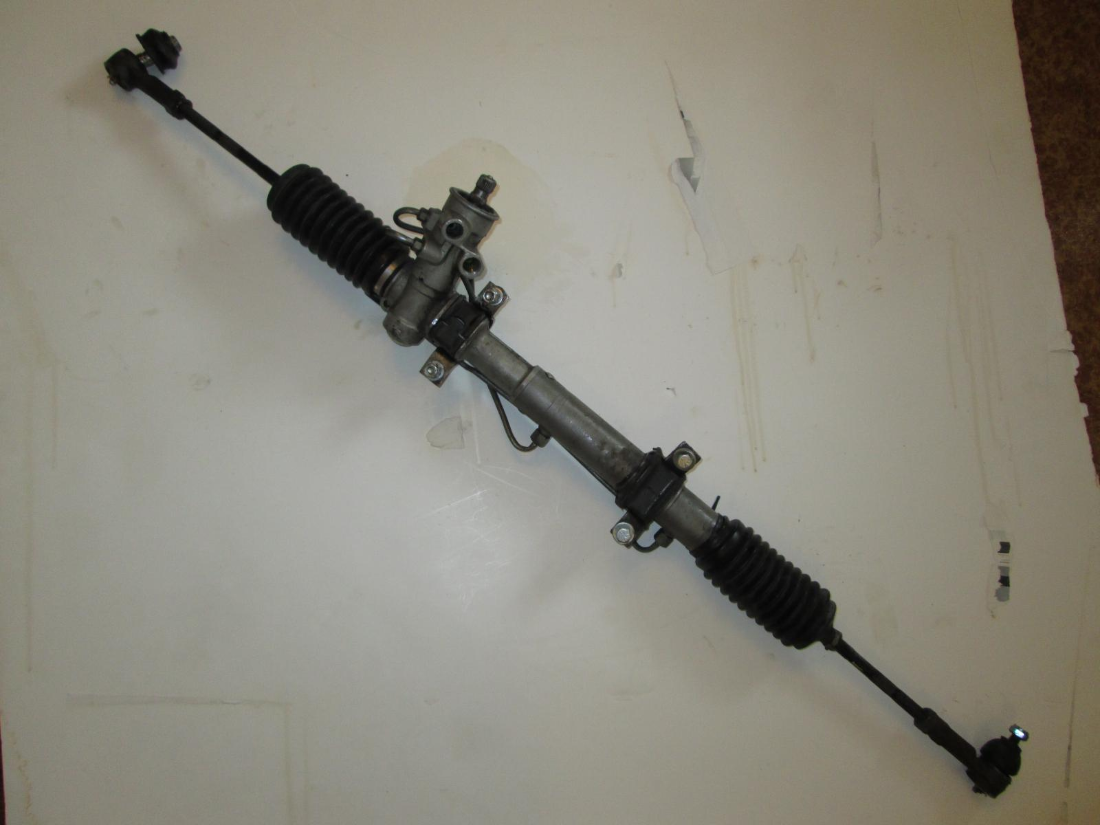 Chevette Power Rack Amp Pinion Set Up 175 Shiipped