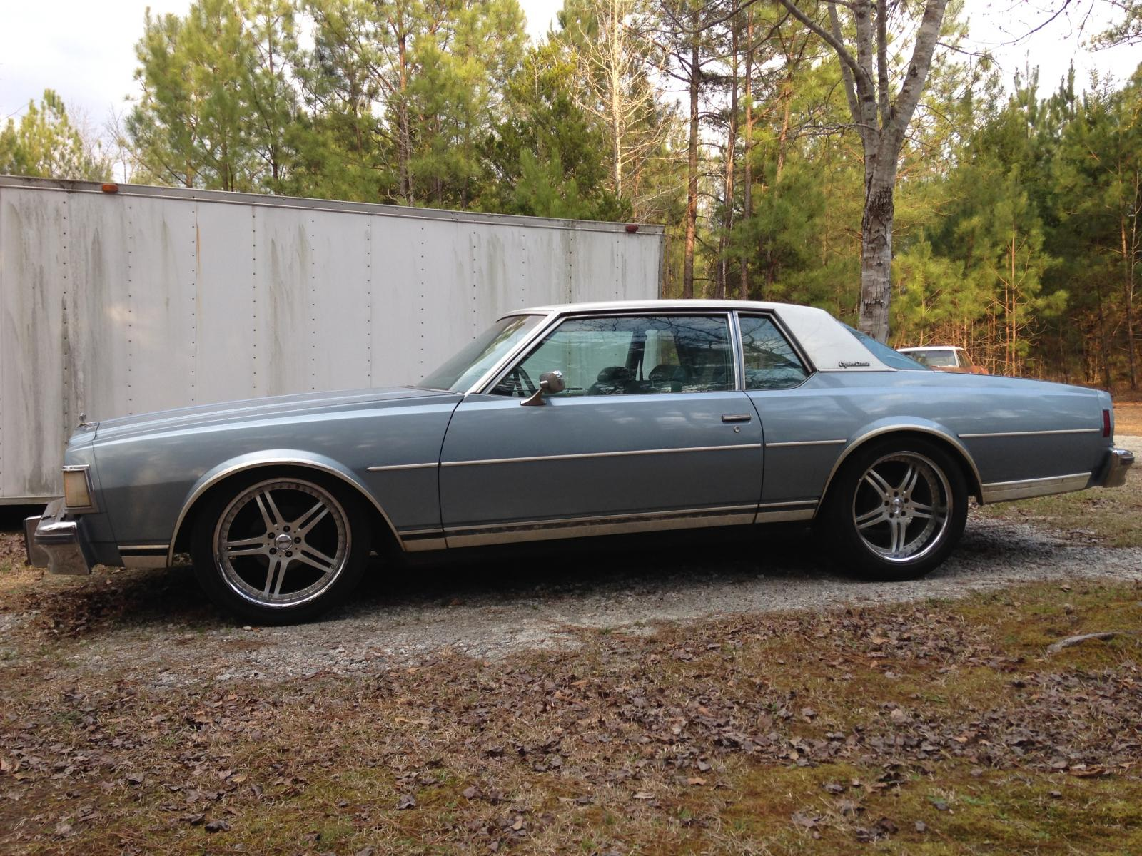 1977 Caprice/Impala - Page 3