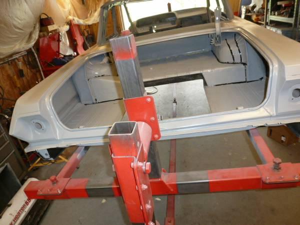 Car Rotisserie Auto Twirler Pro - $1200 Carlisle, PA