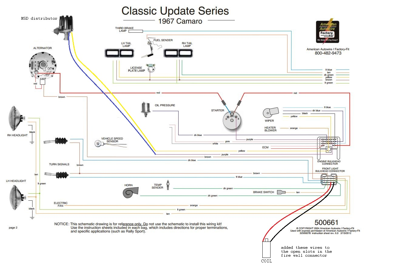 Wiring Diagram Likewise Msd Distributor Wiring Diagram On Camaro Dash