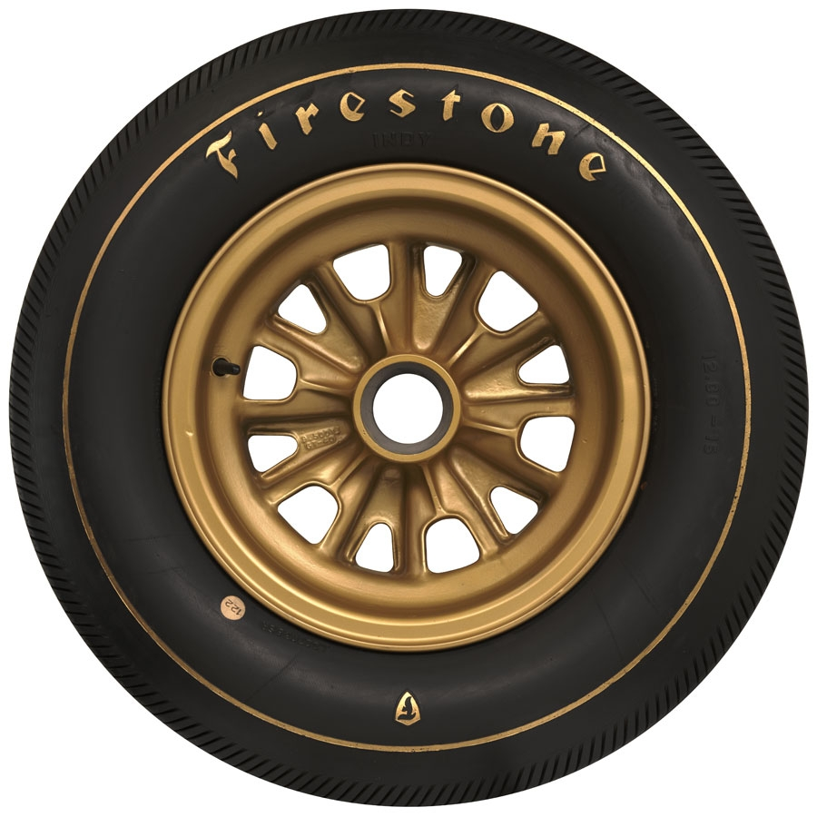 how to know the side of tires