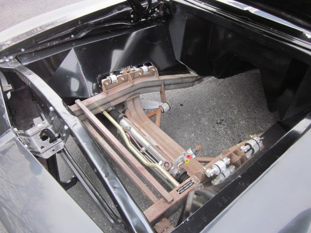 1969 Downs Camaro Convertible 1 Of 1 Art Morrison Max G
