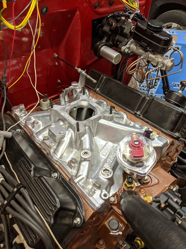 Name:  2020.07.21_new intake all plugged up.jpg Views: 101 Size:  387.3 KB