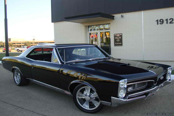 New Member With A Quot New Quot 67 Gto And A Vision Lol