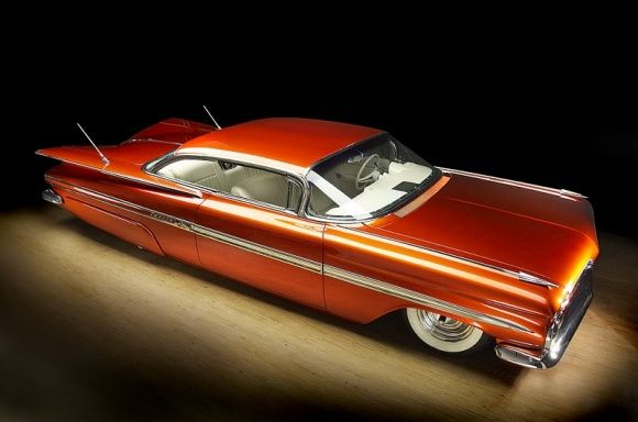 Name:  1959_Chevrolet_Impala_House_of_COlor_Custom_Creamsicle_ (2).jpg Views: 4908 Size:  29.7 KB