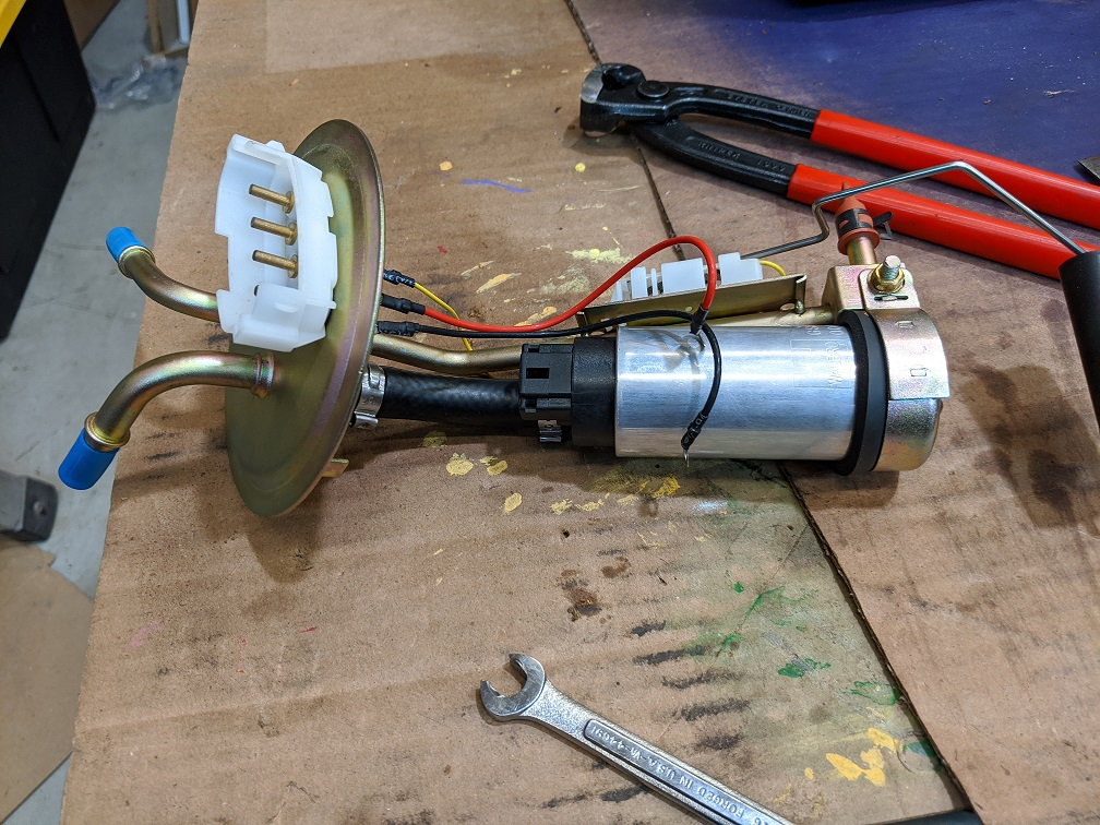 Name:  2020.06.14_new pump ready for wiring.jpg Views: 952 Size:  344.3 KB