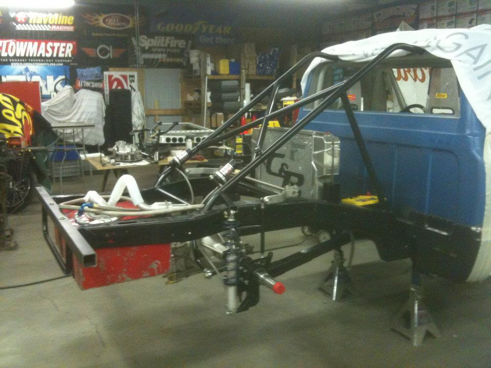 Name:  frame painted and parts going on for good.jpg Views: 6780 Size:  93.5 KB