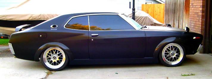 Nissan Columbus Ga >> Japanese Muscle Car (Pro-Tourer)