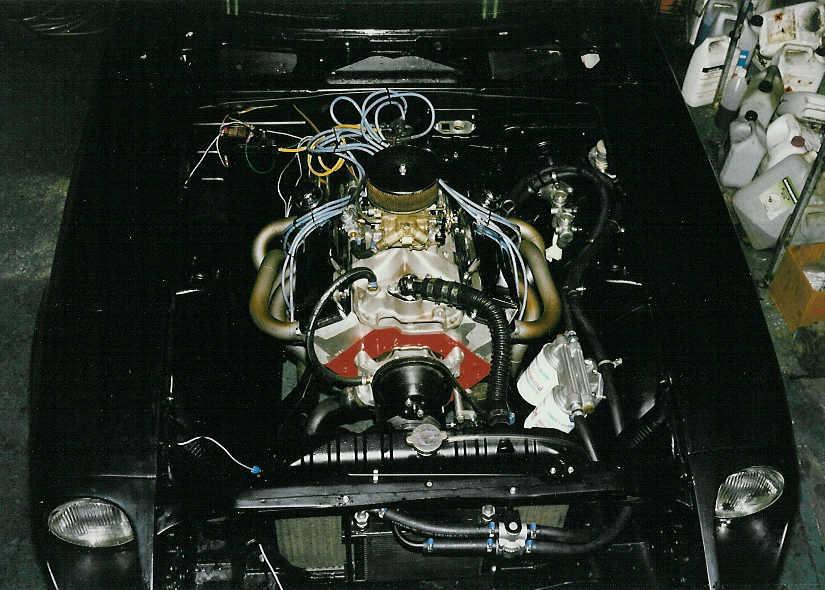 Name:  motor i bil, efter provstart.jpg Views: 11723 Size:  159.5 KB