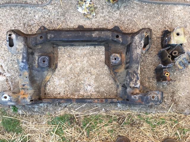 Name:  GTO motor cradle.JPG Views: 648 Size:  206.6 KB