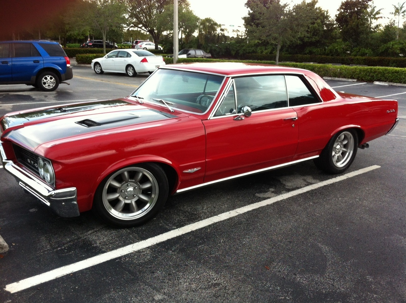 64 gto for sale autos post