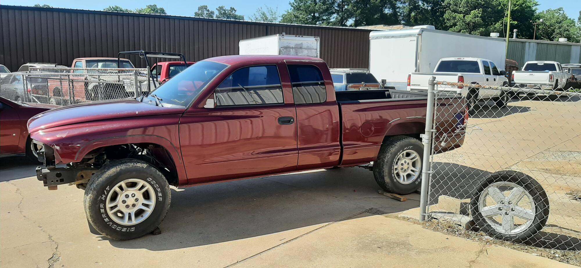 Name:  Dodge at shop.jpg Views: 448 Size:  306.1 KB