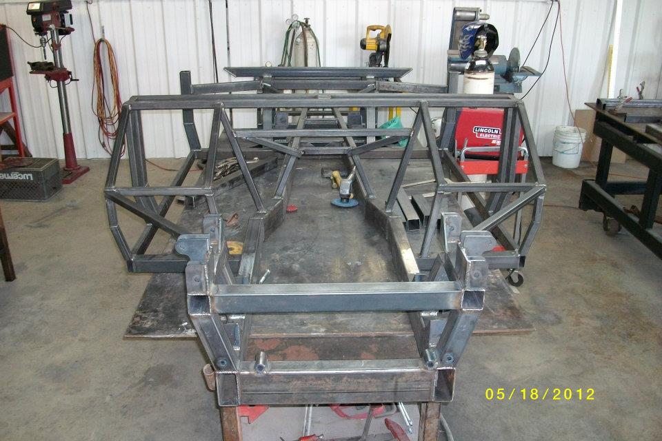 Name:  Chassis Front Frame.jpg Views: 4899 Size:  103.2 KB